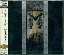 MSG RMST 2015 SHM Japan CD +1 by MCAULEY SCHENKER GROUP - FREE COMBINED SHIPPING