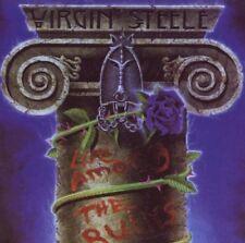 Virgin Steele : Life Among the Ruins CD (2008)