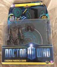 Doctor Who - Cyberman Pandorica Guard action figure