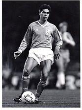 Original Press Photo Sonny Silooy Netherlands Holland Ajax 23.3.1988