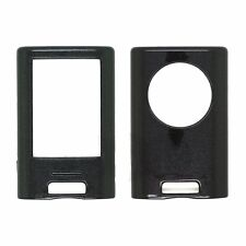 New Black Paint Key Shell Cover Holder for CADILLAC SRX DTS CTS STS CHEVROLET