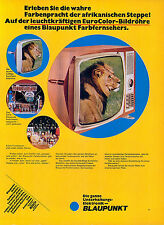 Blaupunkt-1970-Reklame-Werbung-vintage print ad-Vintage Publicidad-老式平面广告