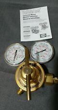 HARRIS 425-125-346 Medical Air Gas Regulator CGA-346 0 to 125 psi