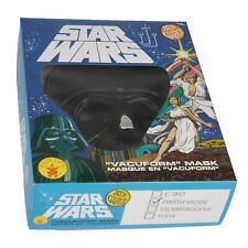 Ben Cooper Star Wars Darth Vader Costume Mask 70s Vintage Style Retro Halloween