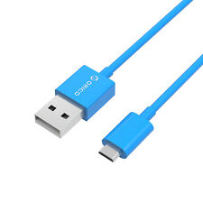 ORICO USB Charging Cable Power Cord 50cm Supper  for Samsung Android HTC Google