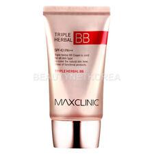MAXCLINIC ® Triple Herbal BB Cream SPF42/PA++ 40g / Anti-wrinkle