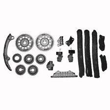 Engine Timing Set-Eng Code: VQ30DE AUTOZONE/S A GEAR 76138