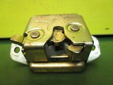 DAIHATSU SIRION MK1 (1998-2005) BOOT LOCK CATCH