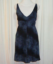 GORGEOUS HOT OPTIONS TIE-DYED MINI DRESS size 10