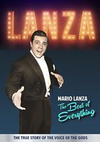 Mario Lanza - The Best of Everything 2017 DVD