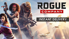 [AUTO DELIVERY] | Rogue company | EPICGAMES | KEY REGION FREE | PC