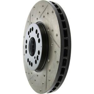 Disc Brake Rotor fits 1992-2010 Lexus GS300 SC400 SC430  STOPTECH