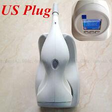 Dental Digital Shade Guide Tooth Teeth Color Comparator Set Equipment US Plug