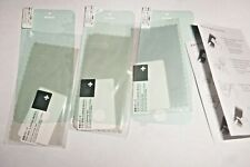 Lot of 3 iPhone 5 5c 5s Screen covers Film and Tools by Simplism