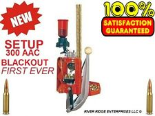 Lee Load-Master Progressive Press Kit 300 AAC Blackout # 70924 New!