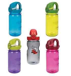Nalgene Everyday OTF KIDS Kinder Trinkflasche NEUE Motive Wasserflasche Bike
