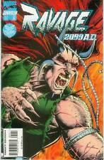 Ravage 2099 # 32 (USA, 1995)