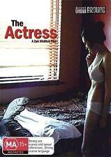 The Actress (DVD, 2008)