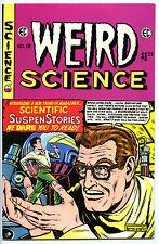 E.C. CLASSIC REPRINTS #11 - Reprints Weird Science #12 (#1) - High grade
