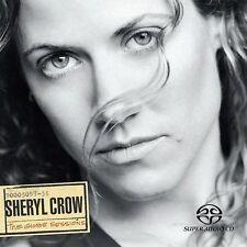 Globe Sessions [SACD/Bonus Track] by Sheryl Crow (CD, Aug-2004, A&M (USA))