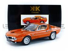 KK SCALE MODELS 1/18 - ALFA-ROMEO MONTREAL - 1970 - 180385OR
