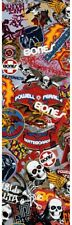 """MOB Thrasher - Powell Peralta OG Stickers Collage - Griptape 9""""x33"""""""