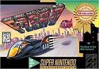 F-Zero (Super Nintendo Entertainment System, 1991)
