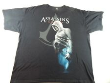 ASSASSIN'S CREED SHIRT USED