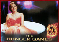 THE HUNGER GAMES - Indvidual Base Card #40 - Clove