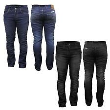 RJays LADIES Motorcycle Denim Reinforced Stretch Jeans Size 8-18