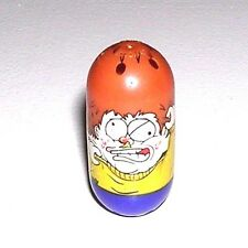 Poderoso Beanz #27 Rashy Bean Coleccionable Rara