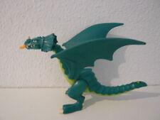 Playmobil Drache Grün Ritter Asia Samurai Tiere Figuren Fabelwesen