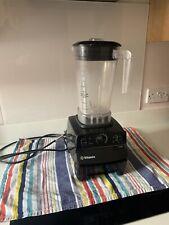 Licuadora Vitamix Aspire VM0109 potente 2L Fabricante De Batido Sopa 10 Velocidad Variable