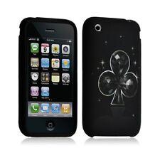 Housse étui coque gel pour Apple iPhone 3G / 3GS motif LM16