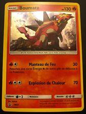 Carte Pokemon BOUMATA SM27 PROMO Holo Soleil et Lune SL FR NEUF