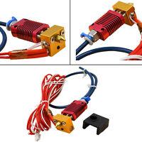 Extruder Assembled Hot End Kit for Creality Ender-3/3PRO/5/5PR 3D Printer Parts