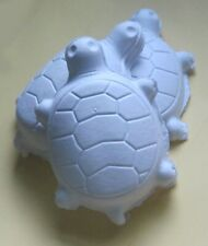 """Educational Experience """"Pulp Turtle"""" *** 4 Packs of 6 *** Ready to Decorate"""