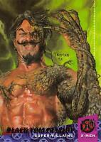 BLACK TOM CASSIDY / X-Men Fleer Ultra 1994 BASE Trading Card #70