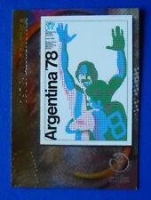 CARD PANINI FIFA WORLD CUP KOREA JAPAN 2002 - N. 14 - ARGENTINA 1978