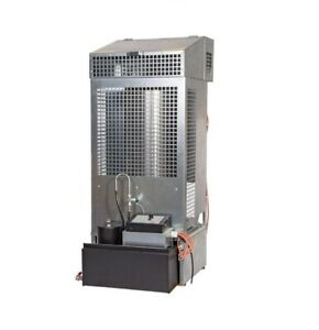 Waste oil heater Hiton HP-125-0 for garages, warehouses, storages, etc.