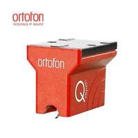 Ortofon Quintet Red MC Moving Coil Phono Cartridge audiophile sound Denmark