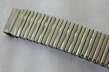 """Mens 3 & 1/2"""" Replacement Stretch Watchband for Native American Indian Watch"""