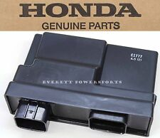 Genuine Honda CDI Ignition Control Module Unit 04-07 TRX400 Rancher ICM ECM#Z156
