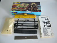 Athearn - Single Dome Tank Car - Southern Pacific - # 1575 -  New in Box