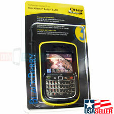 NEW OtterBox Defender BlackBerry Bold 9650 Case w/Holster Heavy Duty Cover
