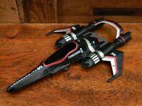 Thunderbirds Are Go Thunderbird S Shadow - No Bike - Kayo
