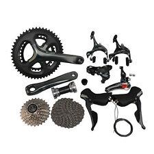 SHIMANO Tiagra 4700 Road Bike Groupset Groups Gruppos Compact 2x10-Speed