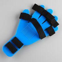 US 1 Fingerboard Finger Points Splint Hand Wrist Training Orthosis Device Brace