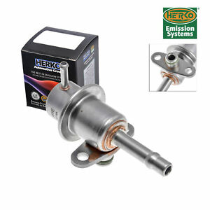 Herko Fuel Pressure Regulator PR4098 For Subaru Impreza Legacy 1988-1999 3 Bar