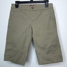 Dickies Khaki Shorts Boys Size 7